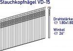 Stauchkopfnägel-Tjep-VD-15