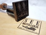 Brennstempel-Destillerie
