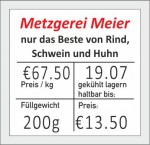 Etiketten-29x28-Metzgerei