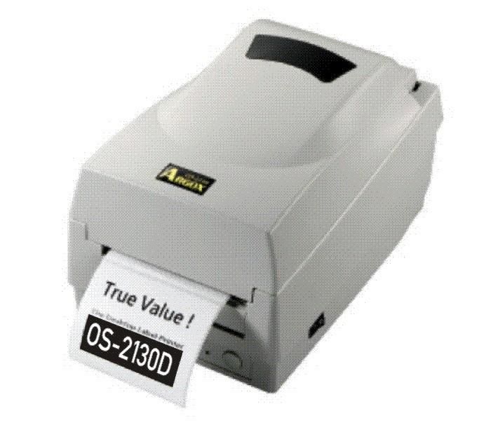 Barcode Drucker - Etikettendrucker Argox OS-2130D