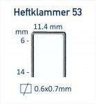 Heftklammer-53-Abmessung