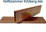 Klammer Kihlberg 664
