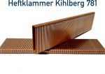 Klammer Kihlberg 781