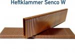 Klammer Senco W