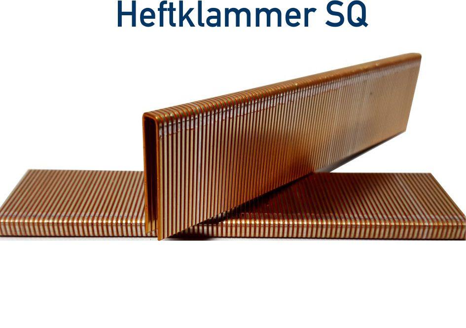Heftklammer Q   Q38 Q45 Q50 Q55