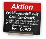 Preisschild-mit-Reiter-Aktion