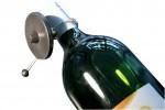 Sicherung-Flaschen