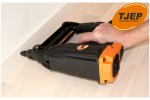 Betonnagler Tjep CP-40 Gas 3G Anwendung